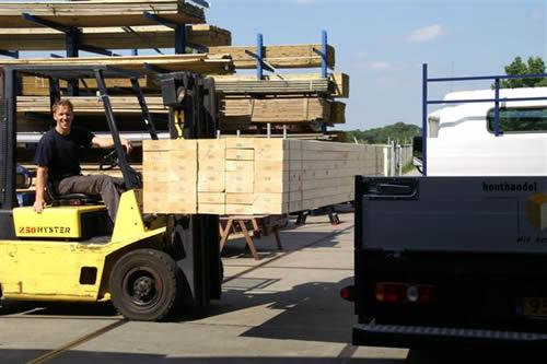 Transport en Logistiek